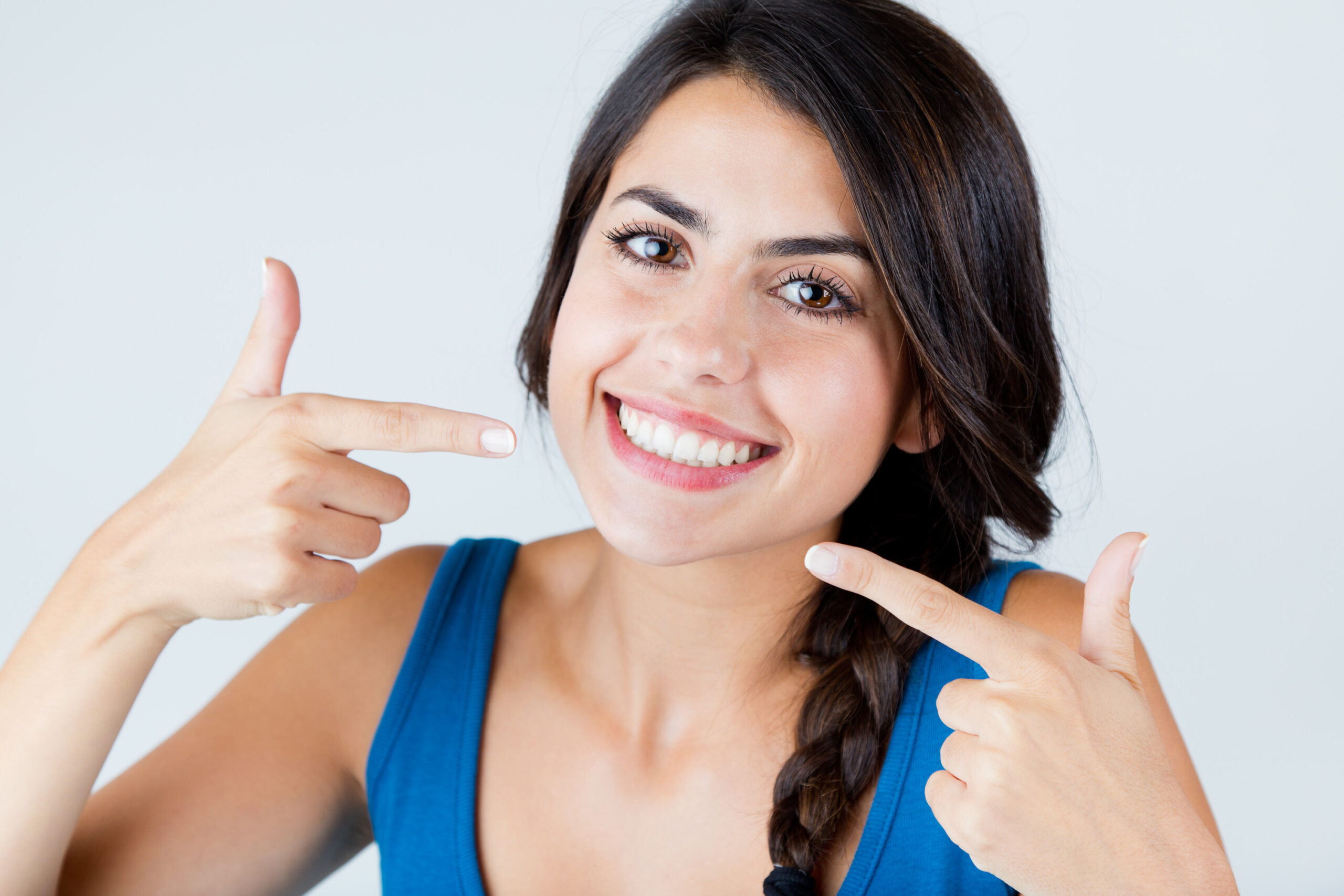 cosmetic dentistry in north london