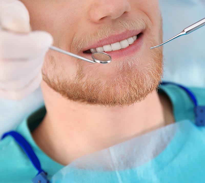 restorative dentistry in north london