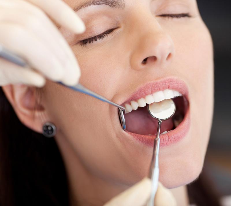 sedation dentistry in north london