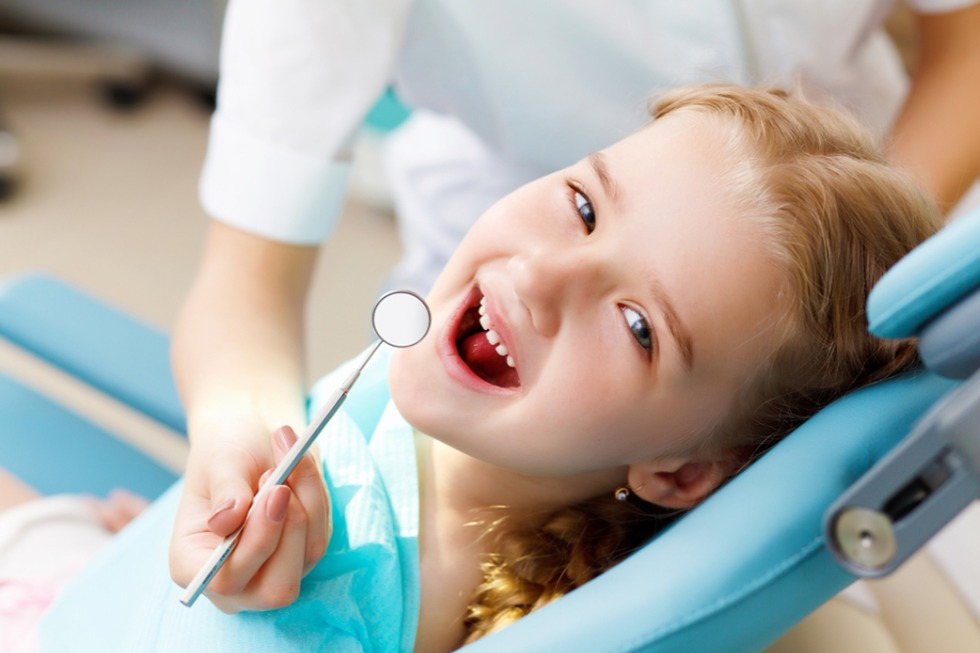 How Do Root Canals Affect Baby Teeth?
